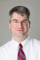 Raiford Smith wird Berater für den Energiemarkt im RTI-Beirat