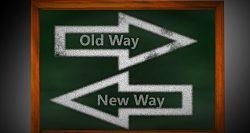 Veränderung als Chance: Gute Redner zeigen, wie es geht