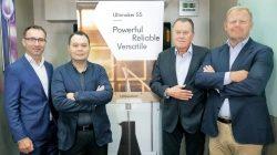 Ultimaker weitet internationale Aktivitäten aus: Weiteres Büro in der Region…
