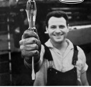 140 Jahre Profi-Werkzeuge made in Germany