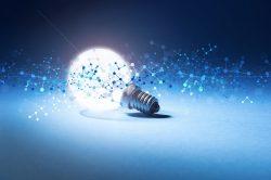 Neutrinos: Mehr Energie als alle noch vorhandenen Vorräte an fossiler Energie
