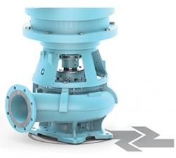 Allweiler stellt neue kompakte Marine-Kreiselpumpen auf der SMM vor