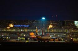 Zuwachs für die Elektro-Flotte des Frankfurter Flughafens