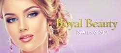 Royal Beauty Salon in der Lindwumstr. München