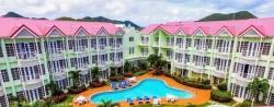 News aus Saint Lucia (06-2018)