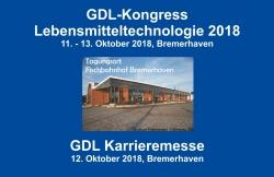 Lebensmitteltechnologen aufgepasst: Kooperation zwischen foodjobs.de und der GDL