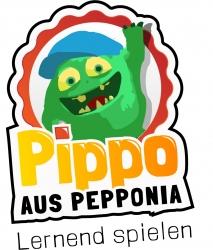 Lernend spielen: Deutsch mit Pippo aus Pepponia.