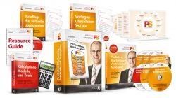 Schnell Geschäftserfolg steigern:  Innovatives PreSales Marketing Kooperationscoaching-Paket von Nabenhauer Consulting!