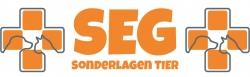Sonder-Einsatz-Gruppe (SEG) für Schadenslagen mit Tieren