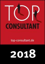 CYLAD Consulting erhält Qualitätssiegel Top-Consultant