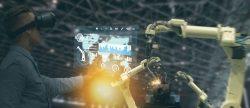 Virtual und Augmented Reality in der Industrie