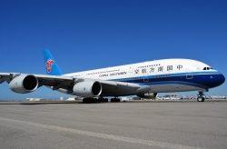 Virtuell erleben und vergünstigt fliegen: Mit China Southern Airlines komfortabel verreisen