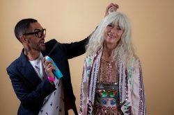 London Fashion Week – Temperley London Frühling / Sommer 2019