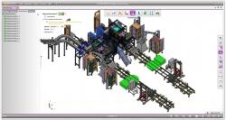 Optimierte CAD Performance im Maschinen- und Anlagenbau