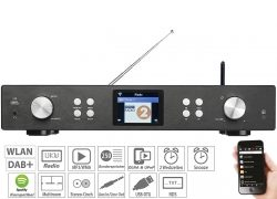 VR-Radio Internetradio-Receiver  IRS-710.HiFi