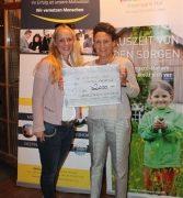 ILLERHAUS organisiert erstes Charity Golf Turnier