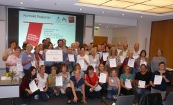 Kompaktkurs Demenz am Welt-Alzheimertag 2018 in Berlin