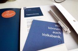 Veranstaltungsformat für Volks- und Raiffeisenbanken etabliert sich