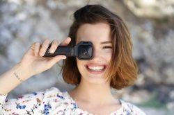 HumanEyes Technologies präsentiert die Vuze XR dual 360° & VR180 5.7K Kamera erstmals auf der Photokina