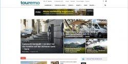 Touremo – erstes Online-Magazin für E-Mobilität im Tourismus