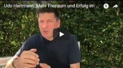 Udo Herrmann: Mehr Freiraum und Erfolg im Handwerk im digitalen Zeitalter