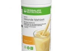 Herbalife Nutrition bringt neue Generation des Formula 1 Mahlzeitersatz-Shakes auf den Markt