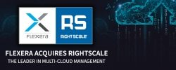 Flexera übernimmt Multi-Cloud-Management-Anbieter RightScale