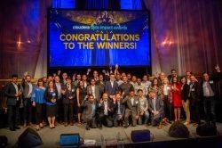"""Cloudera zeichnet Greentube mit dem """"Data Impact Award 2018″aus"""