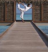 Körper und Geist im Einklang – Eine Woche Ayurveda im Four Seasons Resort Maldives at Landaa Giraavaru