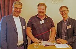 CSR: Meckenheimer Biotechnologie für den Rasen des Bonner SC