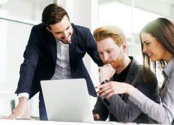 Intelligentes Order Management in einer einzigen Software