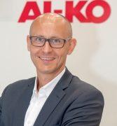 """Mirko Trefzer übernimmt  die Leitung des Bereichs """"Vertrieb und Marketing"""" der AL-KO Fahrzeugtechnik"""