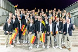 Europameisterschaft der Berufe in Budapest gestartet