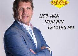 Andy Schäfer – ein neuer Stern am Schlagerhimmel