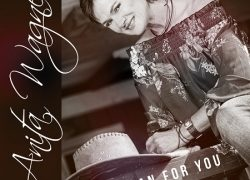 """A Woman For You"" – das neue Album von Anita Wagner"