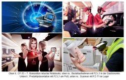 Panasonic ist im 17. Jahr in Folge führender Anbieter von…