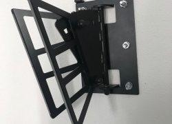 Kii THREE gut aufgestellt: Mit neuen Wandhalterungen lassen sich die Kii Audio Lautsprecher noch flexibler positionieren