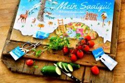 Ein origineller Adventskalender für Gartenfreunde