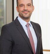 Frank Weber wird Geschäftsführer Deutschland bei Hitachi Vantara