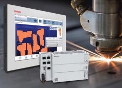 Bosch Rexroth integriert Lantek Expert Inside in sein CNC-System MTX