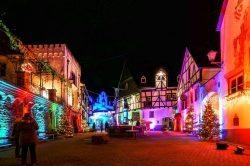 Bezaubernde Weihnachtsmärkte im Moselland
