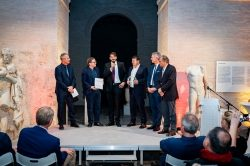 dynamic E flow gewinnt mit einzigartigem Elektromotorsystem den eMove360° Award…