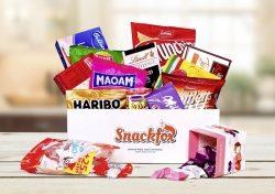 Chocri Exit an Riegelein Gruppe: Gründer Michael Bruck startet neues Food-Startup Snackfox