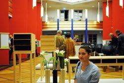 Grassimesse, Designers Open und Kunstkraftwerk bieten in Leipzig Plattformen für…