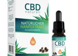 CBD-Produkte flächendeckend in Europas größtem Drogeriemarkt: Limucan CBD-Öl nun bei dm in den Filialen erhältlich