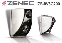 Einparkhilfe für Reisemobile – ZENECs Rückfahrkamera ZE-RVSC200