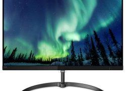 27-Zoll-Philips-Design-Monitor mit UHD-Auflösung