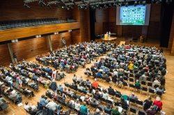 Kongress der Deutschen Alzheimer Gesellschaft in Weimar: Bewegung kann gegen…