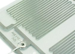 Heizfolie als innovative Lösung zum Wärmen von Komponenten