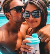 Zuckerentzug: Ex-Bachelor in Paradise-Kandidaten Johannes Haller und Yeliz Koc testen…